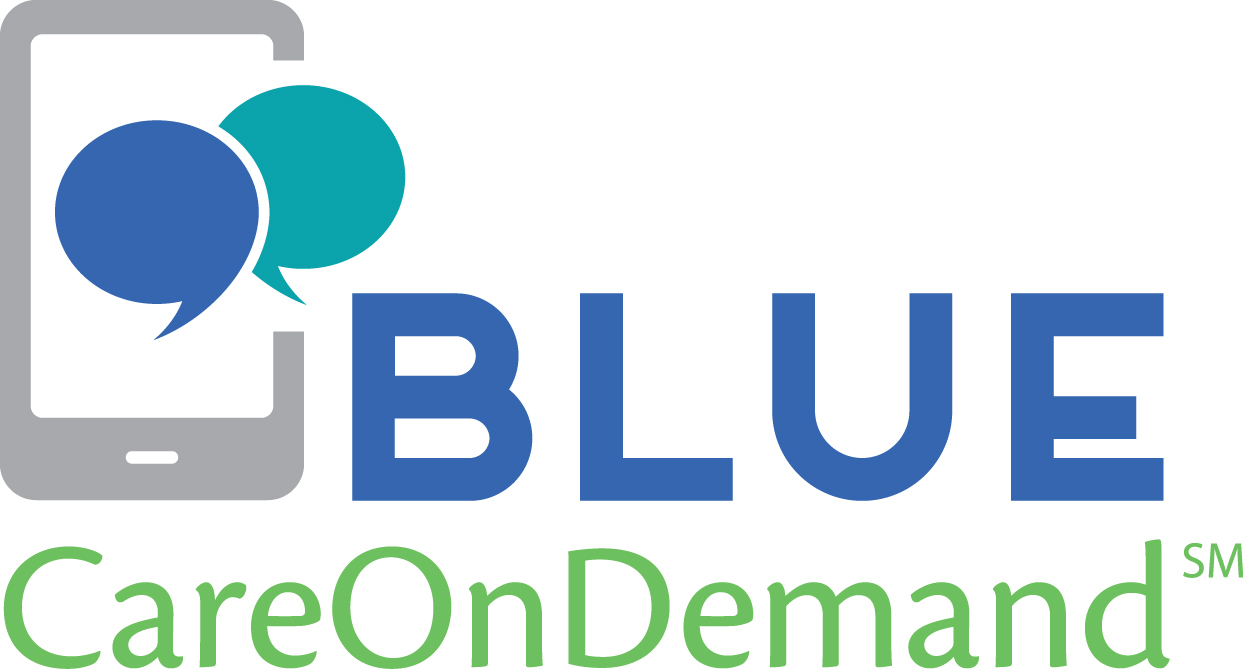 Blue CareOnDemand